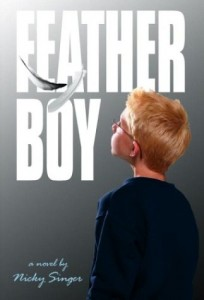Feather Boy by Nicky Singer Review