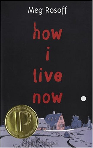 how i live now by meg How i live now is an original and poignant book by meg rosoff how i live now is the powerful and engaging story of daisy, the precocious new yorker and her english cousin edmond, torn apart as war breaks out in london, from the multi award-winning meg rosoff.