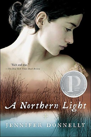 A Northern Light by Jennifer Donnelly Book Cover