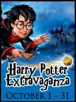 Harry Potter Extravaganza