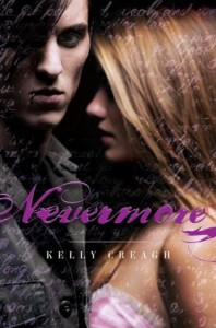 Nevermore Kelly Creagh Isabella Varen Nethers