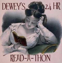 Dewey Readathon