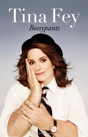 Bossypants by Tina Fey Audiobook Review