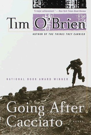 a literary review of the novel the things they carried by tim obrien
