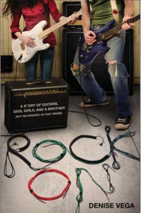 Rock On Denise Vega Book Cover