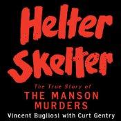 Helter Skelter Vincent Bugliosi Book Cover