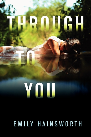 Through To You Emily Hainsworth Book Cover