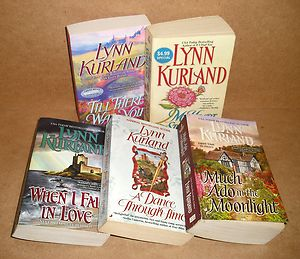 De Piaget Family Lynn Kurland Series Of Books