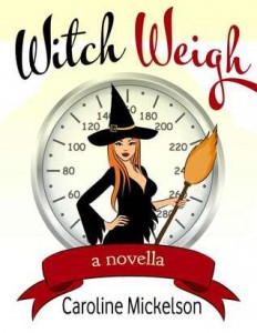 Witch Weigh Cover