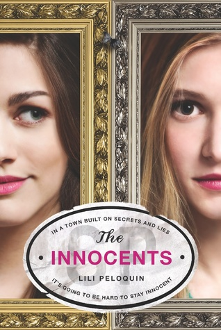 The Innocents Lili Peloquin Book Review Good Books border=