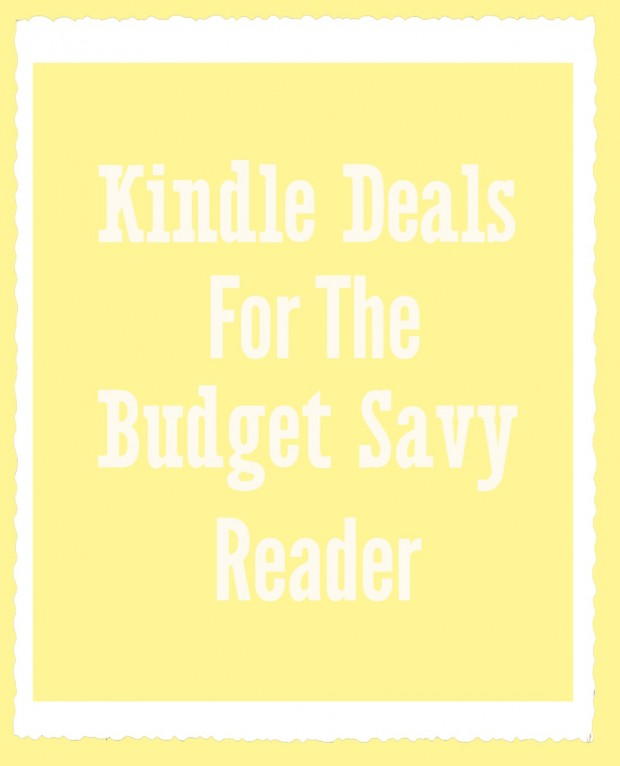 Kindle Deals | January 27, 2013