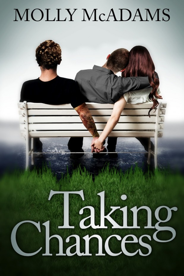Taking Chances Molly McAdams Book Review | Good Books ...