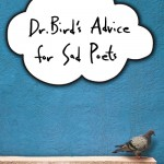 Dr. Bird's Advice For Sad Poets | Evan Roskos | Book Review