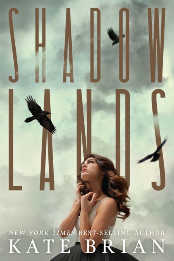 Shadowlands by Kate Brian | Good Books And Good Wine