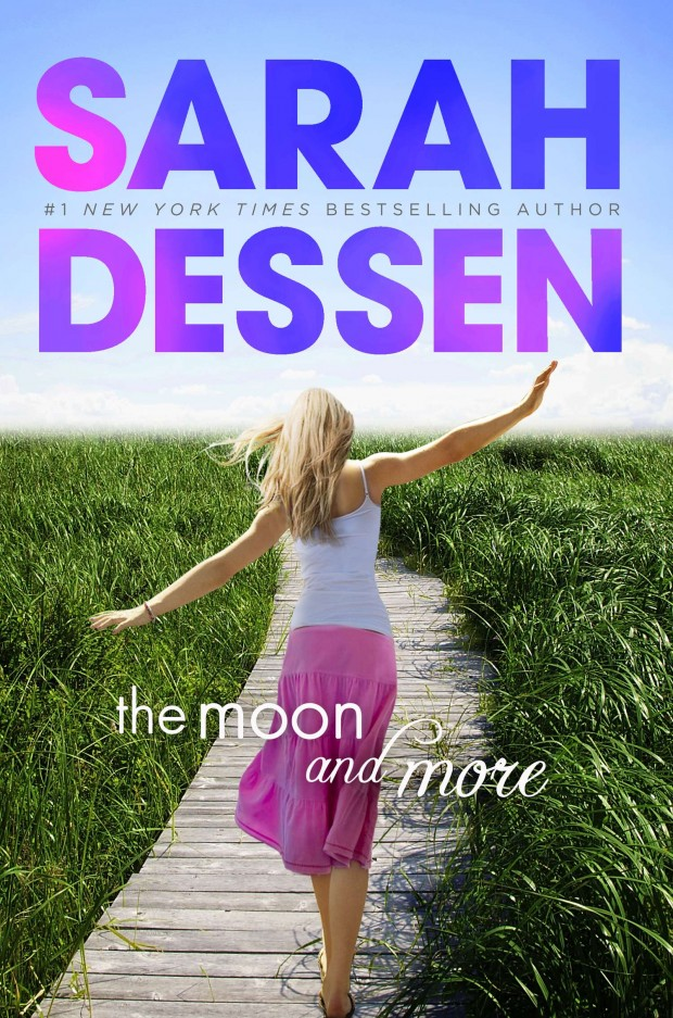 The Moon And More by Sarah Dessen | Good Books And Good Wine