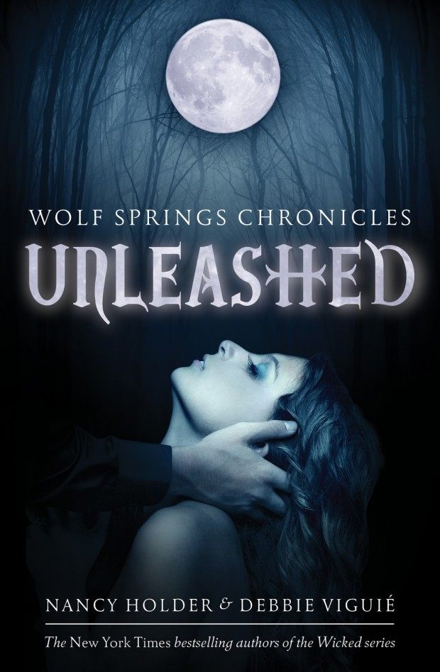 Unleashed by Nancy Holder & Debbie Viguie | Good Books And Good Wine