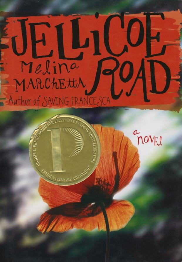 Jellicoe Road by Melina Marchetta | Good Books And Good Wine