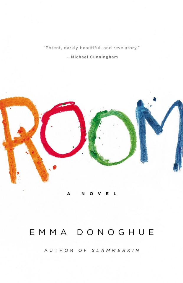 Room by Emma Donoghue | Good Books and Good Wine