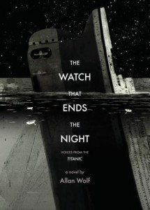 The Watch That Nights The Night Book Cover