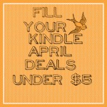 Fill Your Kindle | Books Under $5