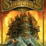 House Of Secrets | Chris Columbus & Ned Vizzini | Book Review