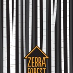 Zebra Forest by Adina Rishe Gewirtz | Good Books And Good Wine