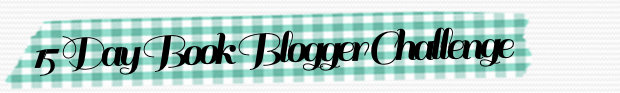 Blogger Challenge Teaser