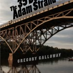 The 39 Deaths Of Adam Strand | Gregory Galloway | DNF Review