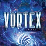 Vortex by SJ Kincaid | Good Books And Good Wine