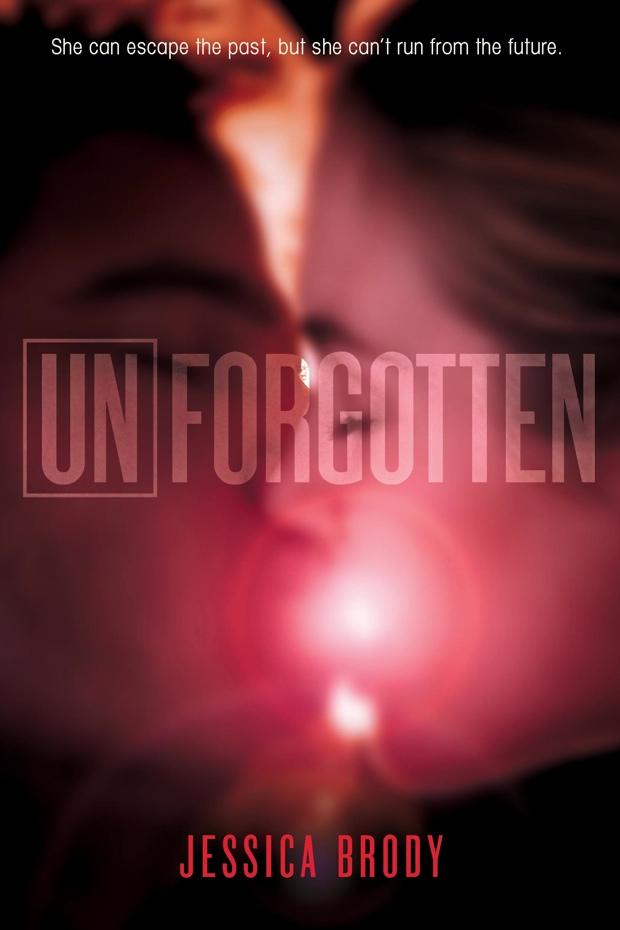 Unforgotten by Jessica Brody