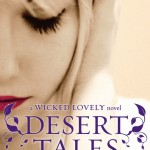 Desert Tales by Melissa Marr | Good Books And Good Wine