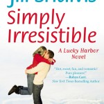 Simply Irresistible by Jill Shalvis | Good Books And Good Wine