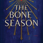 The Bone Season by Samantha Shannon | Good Books And Good Wine