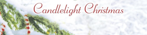 Candlelight Christmas teaser