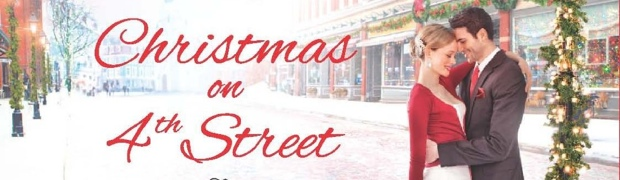 Christmas On 4th Street teaser