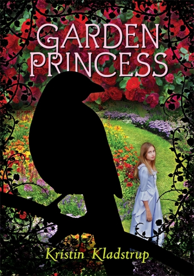 Garden Princess by Kristin Kladstrup | Good Books And Good Wine
