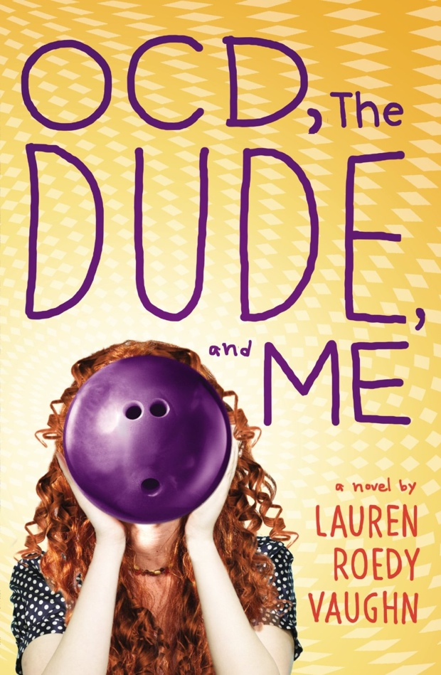 OCD, The Dude, And Me by Lauren Roedy Vaughn   Good Books And Good Wine