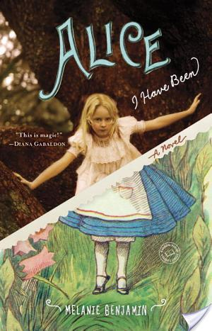 Review of Alice I Have Been by Melanie Benjamin