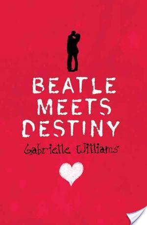 Review of Beatle Meets Destiny by Gabrielle Williams