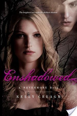 Enshadowed | Kelly Creagh | Book Review