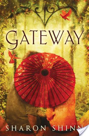 review of gateway by sharon shinn good books good wine