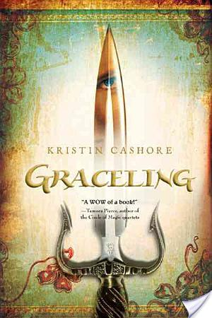 Review of Graceling by Kristin Cashore