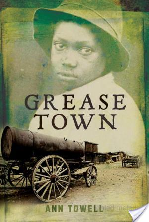 Review of Grease Town by Ann Towell