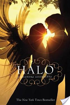 Review of Halo by Alexandra Adornetto