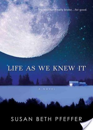 Review of Life As We Knew It by Susan Beth Pfeffer