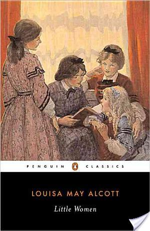 Review of Little Women by Louisa May Alcott