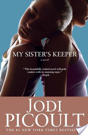 Review of My Sister's Keeper by Jodi Picoult