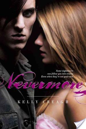 Review of Nevermore by Kelly Creagh