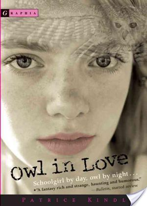 Review of Owl In Love by Patrice Kindl