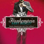 Frankenstein by Mary Shelley | Good Books And Good Wine